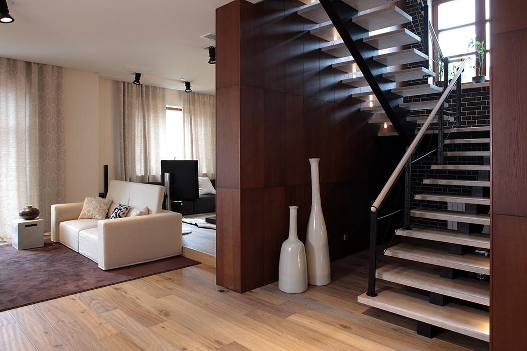 Готовая лестница или под заказ