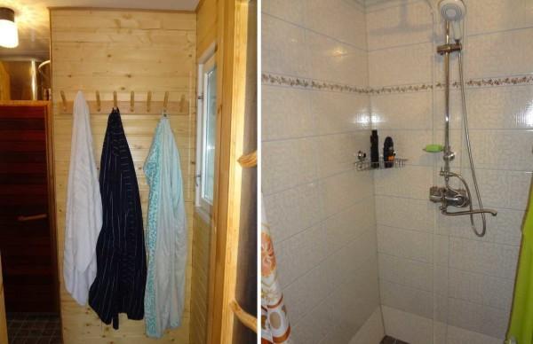 баня строим дешево